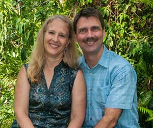 Dan & Carolyn Dority