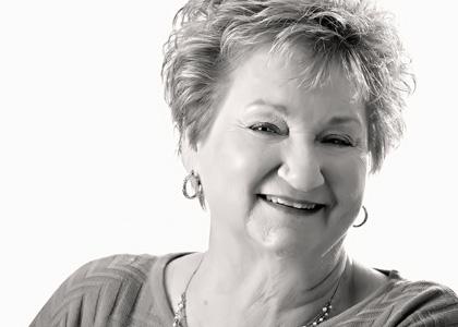 Margie Oswald