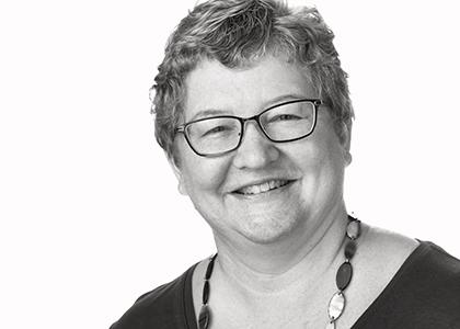 Cindy Berggren