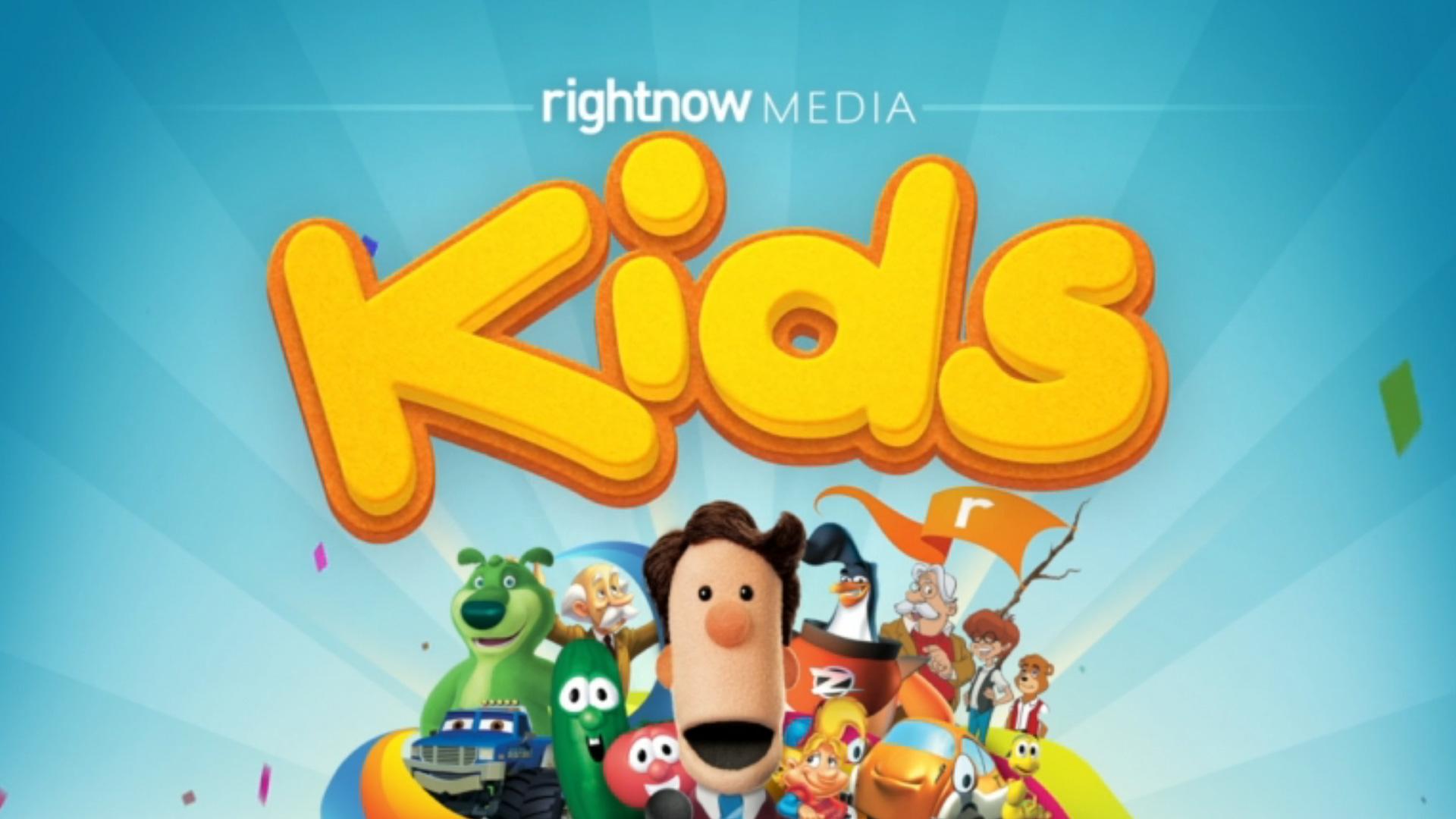 RightNow Media Kids