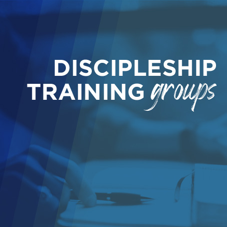 Join a Discipleship Training Group