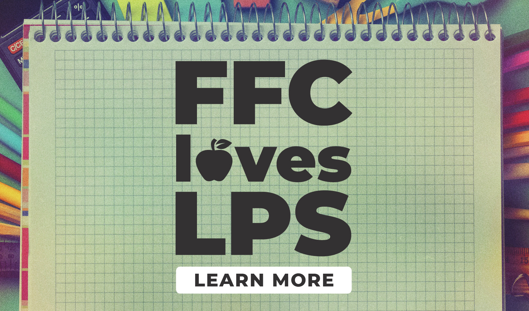 FFC Loves LPS